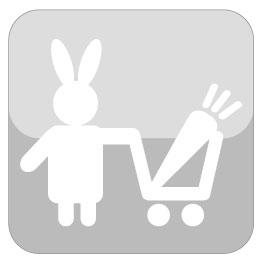 Ernährungsflyer Kaninchenschutz e.V.