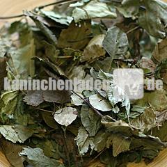 Chinchillas Blättermix
