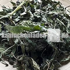 Chinchilla Kräutermahl