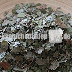 Heidelbeerblätter